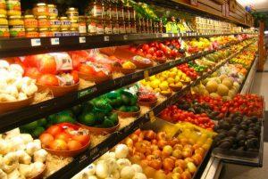 оформление продуктов питания